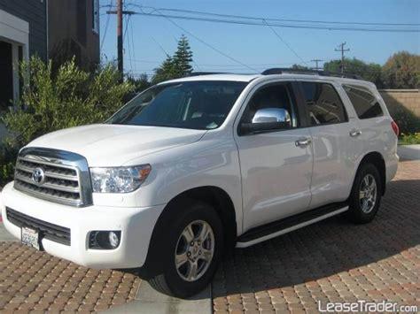 Toyota Sequoia Wiki Wiki Toyota Sequoia Autos Post