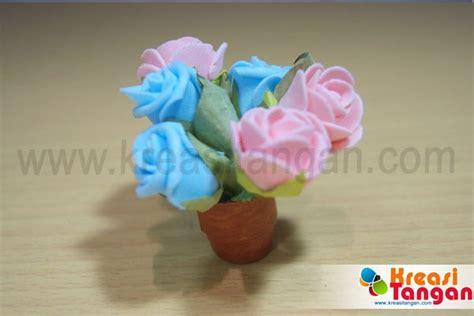 cara membuat vas bunga dari kertas origami 1000 gambar tentang kerajinan tangan di pinterest satin