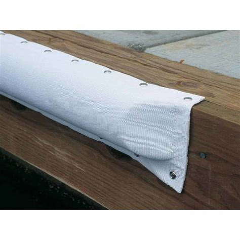 taylor made boat dock bumpers taylor made premium dock post bumpers west marine