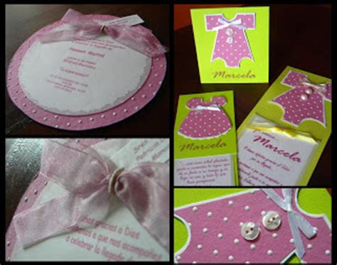 Baby Shower Arts And Crafts by Handmade Arts And Crafts Invitaciones Baby Shower