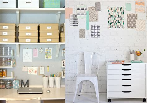 house design inspiration blogs how does your diy workspace look like canvasthriftndiy