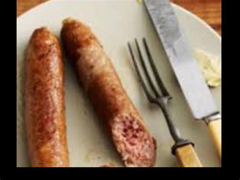 bratwurst calories pork bratwurst nutrition information eat this much