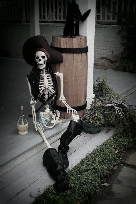 awesome halloween outdoor decorating ideas interior god