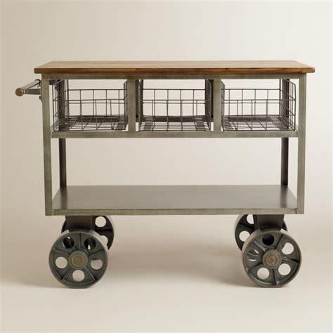 sles of kitchen carts on wheels designs kitchen carts