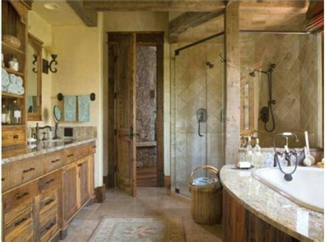 Rustic Bathroom Ideas Pinterest Rustic Bathroom Ideas Pinterest Imencyclopedia Com