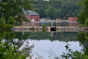 haverhill s growing popularity as a fishing destination