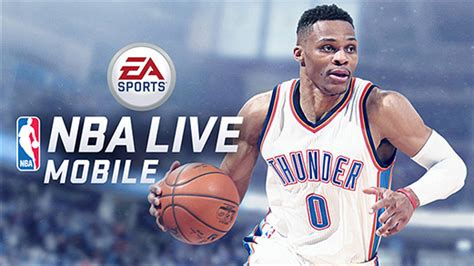 live mobile nba live mobile basketball apk by ea android