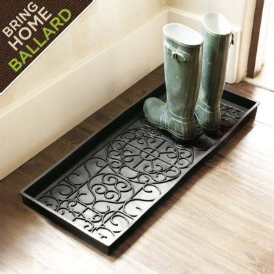 rubber boot ideas best 25 shoe tray ideas on pinterest boot tray boot