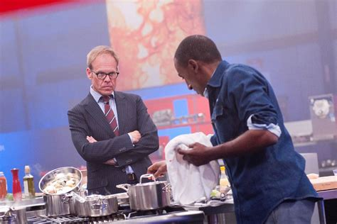 cuisine chef tv food is bringing back iron chef america eater