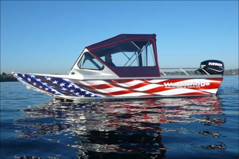 custom boat graphics pictures davis sign co products boat graphics