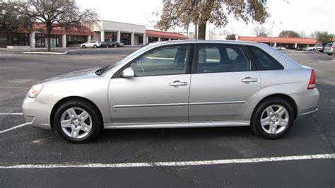 chevy malibu 2006 price 2006 chevrolet malibu maxx price cargurus autos post