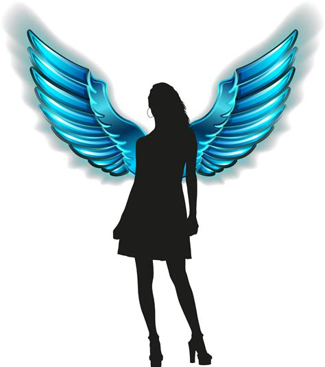 angel tattoo png angel tattoos png transparent free images png only