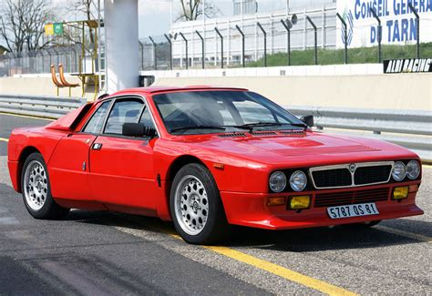 Lancia Price 1982 Lancia Rally 037 Stradale Specifications Photo