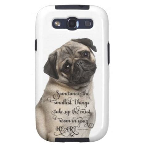 pug phone pug cell phone