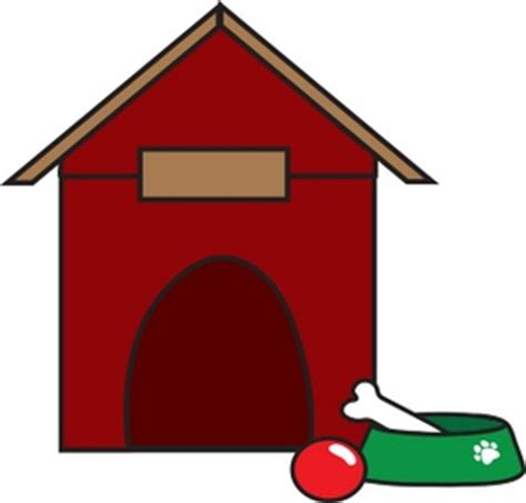 toy dog houses free dog house clipart image 0071 0902 0318 1430 dog clipart