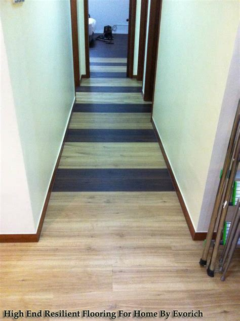 High End Resilient Flooring Review by Flooring Contractor Flooring Singapore Flooring High