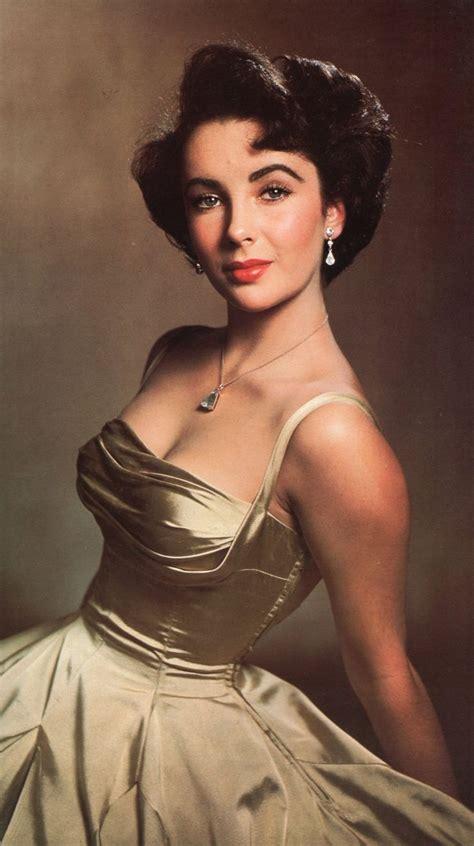 vintage elizabeth taylor 174 best elizabeth taylor images on pinterest beautiful