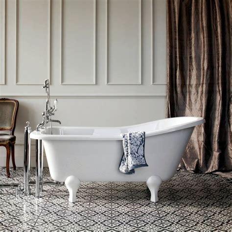slipper bath burlington buckingham slipper bath uk bathrooms