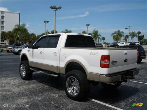 pictures of ford f150 king ranch excellent 2007 ford f150 king ranch for fbdfaffeaaedc on