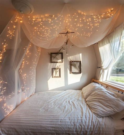twinkle lights for bedroom twinkle lights bedroom things for the home pinterest