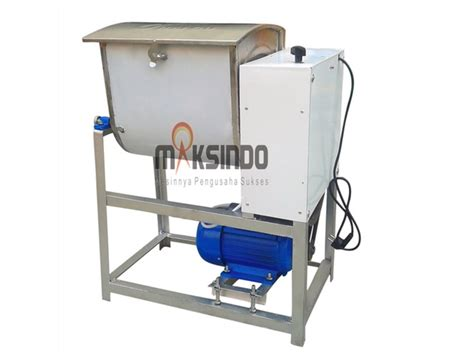 Mixer Roti Di Malang jual mesin dough mixer serbaguna 15 kg mks dmix15 di malang toko mesin maksindo di malang