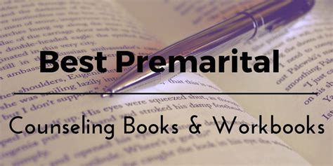 Even Had Premarital by Best 7 Premarital Counseling Books Workbooks For Engaged