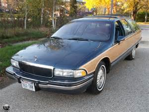 Buick Roadmaster 1994 1994 Buick Roadmaster Pictures Information And Specs