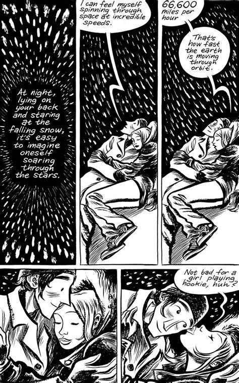 Craig Thompson - Illustration History
