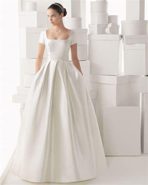 imagenes vestidos de novia manga corta qui 233 n m 225 s quiere conocer los vestidos con manga para novia