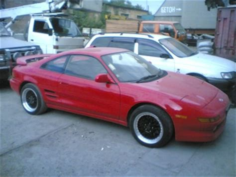 1994 toyota mr2 pictures 2000cc gasoline fr or rr automatic for sale 1994 toyota mr2 photos 2 0 gasoline fr or rr manual for sale