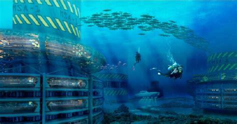 underwater hotels   world     stay