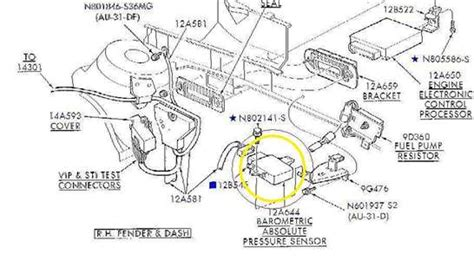 ford barometric questions answers  pictures fixya