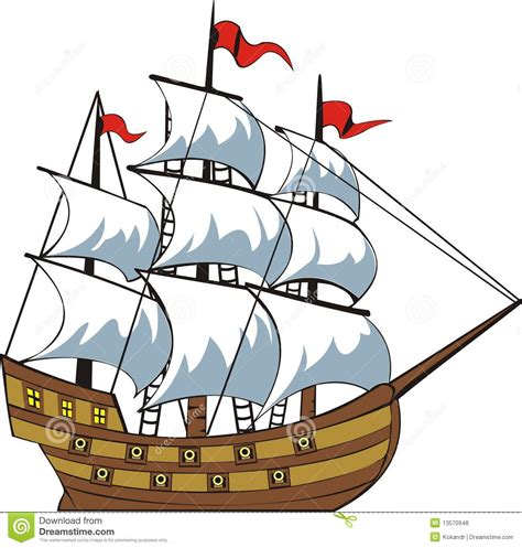 old boat clipart ship clipart old fashioned pencil and in color ship
