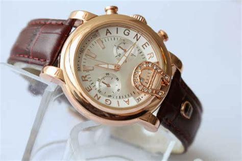 Jam Tangan Rolex Wanita Lazada jam tangan wanita aigner ori jam simbok