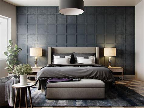 shades  grey bedroom design ideas idesignarch