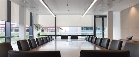 office room meeting and conference rooms glamox
