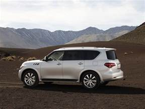 Infiniti Of Car Pictures Infiniti Qx 2011