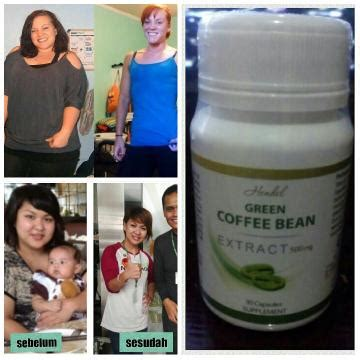 Green Coffee Bean Handel exitox green coffee bean hendel kapsul pelangsing