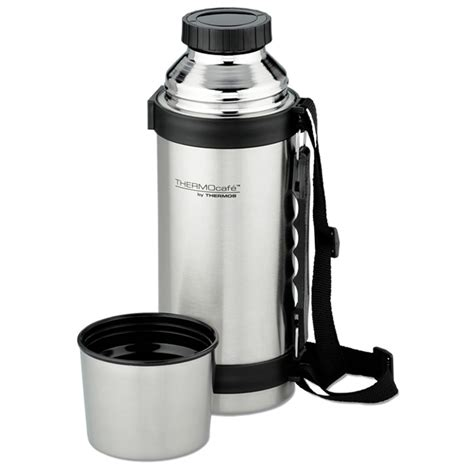 Tianxi Gentlement Vacuum Cup Exclusive Thermos 130559 24hr is no longer available 4imprint promotional products