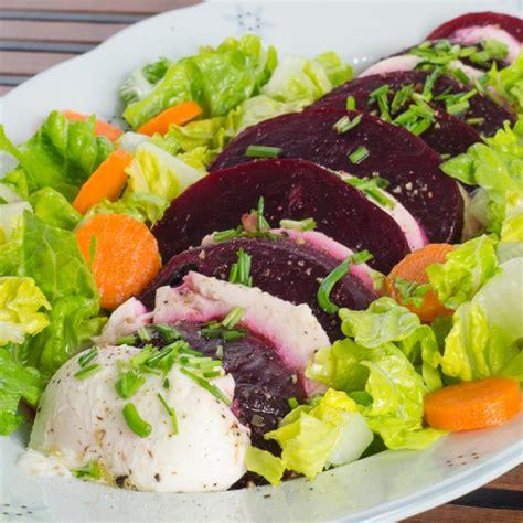 How To Arrange A Kitchen beet salad recipe