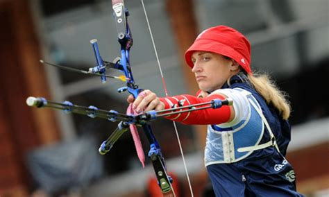 olympics 2012 archery olympics 2012 how to get involved in archery and