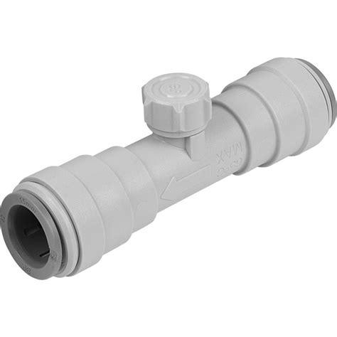 jg speedfit check valve 15mm toolstation