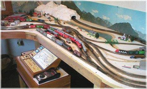 g scale bedroom layout breiner blog n scale track plans