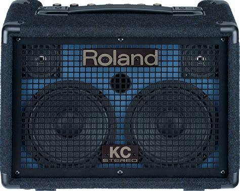 Speaker Keyboard roland kc 110 stereo keyboard lifier