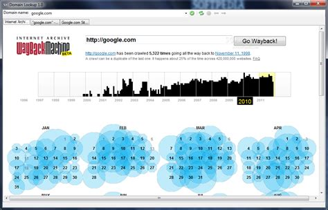 Domain Lookup Domain Lookup