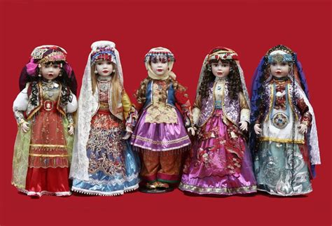 porcelain doll name brands 55 best images about iranian dolls on puppet