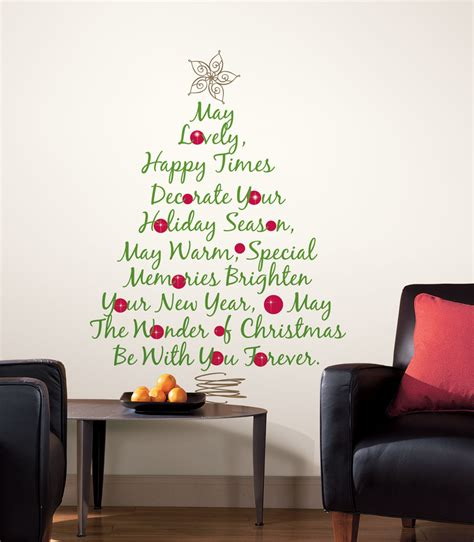 wall sayings stickers tree quote stickers for wall rmk1412gm room jpg