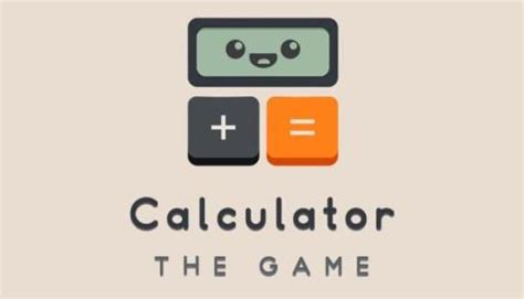 Calculator The Game   calculator the game walkthrough guide and solutions n4g