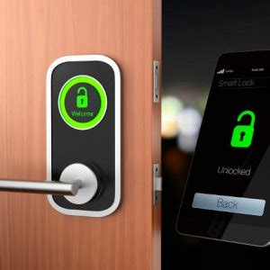 startup offers smart home security service financial tribune