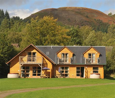 Loch Lomond Cottages Friendly by We Accept Pets Pet Friendly Hotels B Bs Self